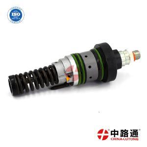 Deutz Electronic Unit Pump 0 414 491 106 bosch unit pump system