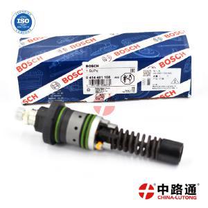 Unit Injection Pump 04287047 High-pressure sensor 0428-7047