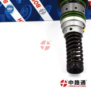 Mack Unit Pump 0 414 491 109 suit bosch unit pump pdf