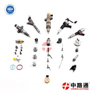 common rail injector parts for sale  177-4754 injector pump shut off solenoid
