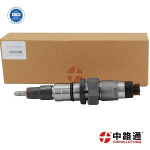 cummins reman injectors 0 445 120 007 ve pump gasket kit
