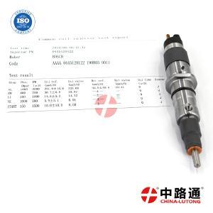 engine fuel injector diesel 0 445 120 123 for Perkins Diesel Fuel Injector