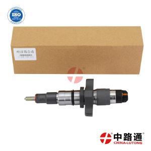 OEM Diesel Fuel Injectors 0 445 120 212 injector common rail kit