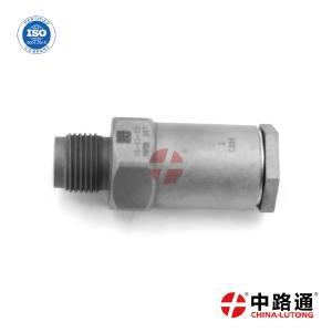 dodge cummins rail pressure relief valve 1 110 010 007 Piezo Injectors Control V