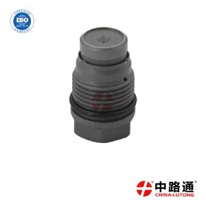 Common Rail Pressure Relief Valve for Denso 1 110 010 026 piezoelectric valves