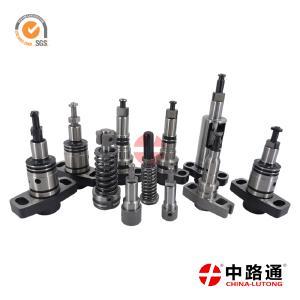 plunger pump elements 1 418 415 066 fuel pump 4 cylinder diesel