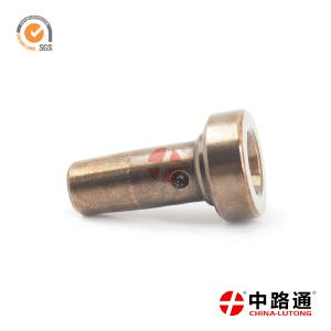 injector Valve Seat 334 Common Rail Injector Control Valve Cap