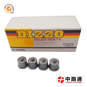 delphi delivery valve 2 418 554 001 LYG93 Denso Injection Pump Delivery Valve