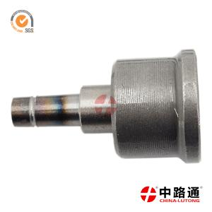 element delivery valve F833 for diesel pump delivery valve