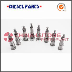barrel & plunger 2 418 455 016 bosch m pump-marine fuel pump parts