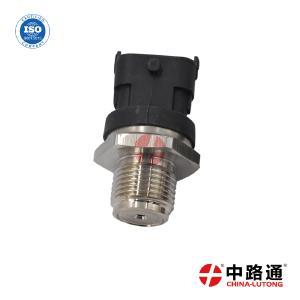 Bosch Fuel Injection Pressure Sensor 0 281 006 163 diesel fuel pressure sensor