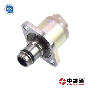 scv control valve 294200-0370 denso scv valves