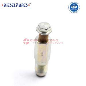 High Pressure Common Rail Fuel Pressure Relief Valve 095420-0201
