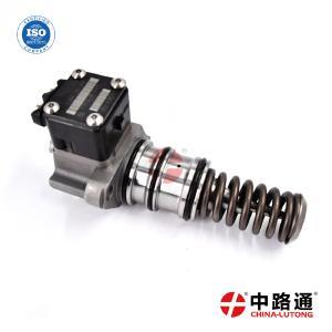 electronic unit pump mack 1435558 unit pump system pdf