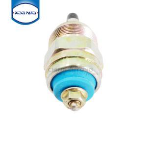 perkins diesel injector pump solenoid
