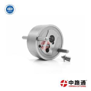 Diesel Injector Control Valve Set-piezoelectric valves suppliers
