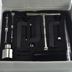 high pressure common rail fuel pressure relief valve