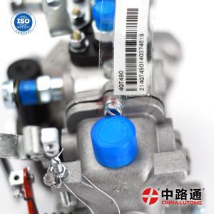 fuel-injection pumps BH4QT85R9 for mechanical fuel pump pdf