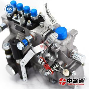 high pressure pump oil type BH4Q75R8 great wall oil pump