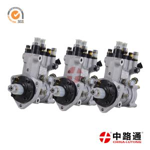 high pressure oil pump BH6P120 bosch diesel injection pump ve