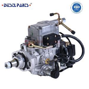 fuel-injection pumps & high pressure pump bosch