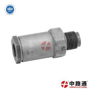 cummins common rail pressure relief valve