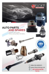 Bosch Fuel Injection Pressure Sensor & car fuel rail pressure sensor