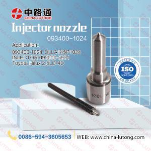 nozzle injector bosch diesel Nozzle injector nissan navara