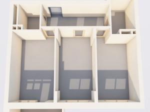 Дизайн интерьера - рабочие чертежи, планировка, расстановка мебели