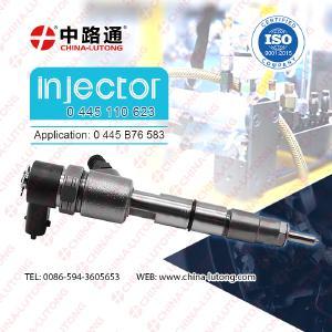 om648 piezo injector om651 piezo injector High pressure common rail fuel injecto