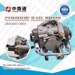 Diesel CB18 High-Pressure Pump high Pressure Common Rail Fuel Pump