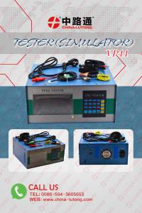universal common rail injector tester Unit injector pump tester
