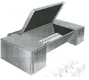 СМеситель-перегружатель-подмешиватель шнековый