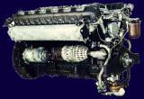1Д12-400БС2 Дизель тепловозный