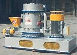 Оборудование для тонкого измельчения. Вихревые мельницы Йекеринг.