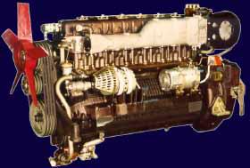 2Д6-250С2 Дизель