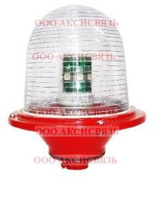 СДЗО, Блоки управления световым ограждением