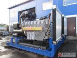 Дизель-генератор АД-315С-Т400 ЯМЗ