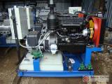Дизель-генератор АД-40С-Т400 ММЗ