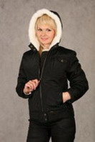 Верхняя женская одежда - куртки, ветровки, пальто и др.