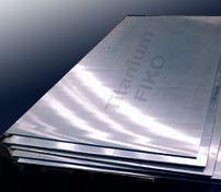 Титановый пруток - титановый лист