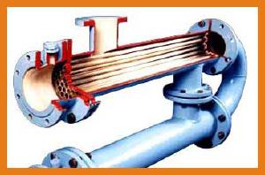 Подогреватель водоводяной скоростной ПВ - Подогреватель водоводяной ПВ 16-325х40