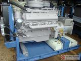 Дизель-генератор АД-100С-Т400 ЯМЗ