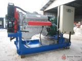 Дизель-генератор АД-150С-Т400 ЯМЗ