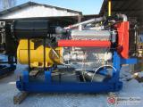 Дизель-генератор АД-200С-Т400 ЯМЗ