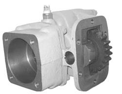 Коробки отбора мощности - МП50-4202010-60(61)