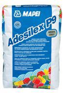 Клеи для керамической плитки и природного камня - Adesilex P9 Express