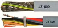 Кабель и провод (КПП, кабельно-проводниковая продукция) - Кабель JZ разного сече