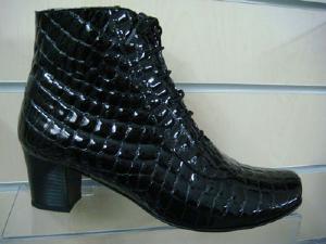 Женская обувь - Ботинки женские