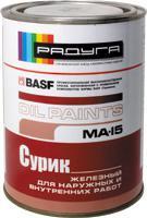 лаки и краски - Краска МА-15 ГОСТ 10503-71
